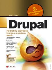 Výběr zajímavých RSS zdrojů pro fanoušky Drupalu