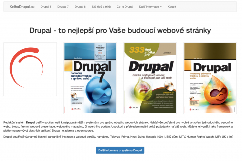 Lazy loading v Drupalu